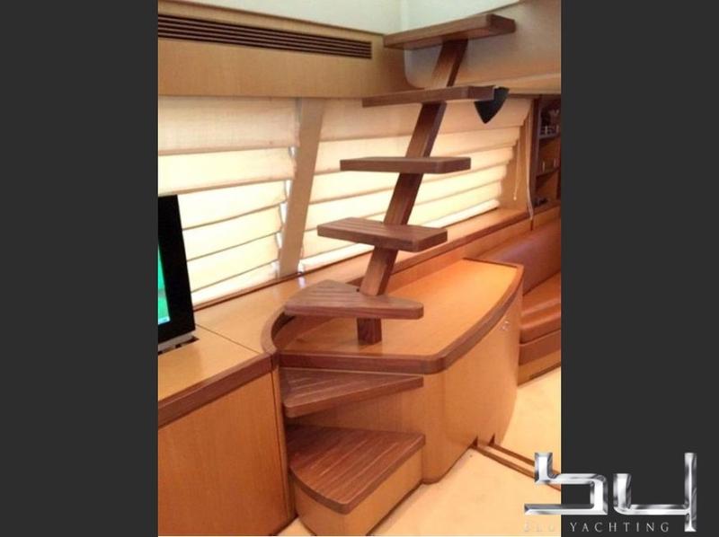 Ferretti 630 for sale