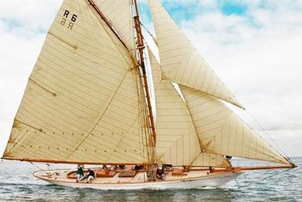 William Fife & Sons Gaff Cutter for sale in Australia for €590,000 (£515,793)
