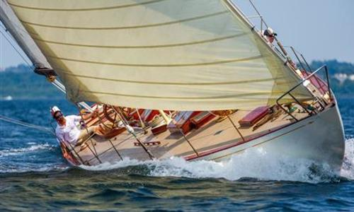 Image of Clinton Crane 12 Metre Sloop for sale in United States of America for $650,000 (£491,791) United States of America