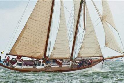 Fred Shepherd Staysail Schooner for sale in Netherlands for €385,000 (£338,902)