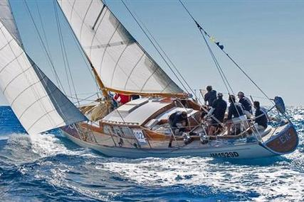 Baglietto 64ft Marconi Cutter for sale in Italy for €700,000 (£620,276)