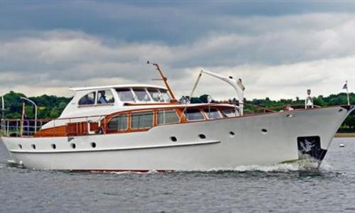 Image of Feadship for sale in Italy for €1,300,000 (£1,144,346) Italy
