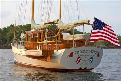 John Alden Bain, Miller & Son  Motor Sailer for sale in United States of America for $2,900,000 (£2,064,586)