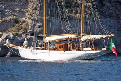Summers & Payne Ketch 1897 for sale in Italy for €1,500,000 (£1,326,694)
