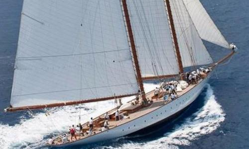 Image of Herreshoff Schooner for sale in United States of America for €7,900,000 (£6,987,255) United States of America