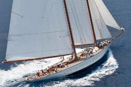 Herreshoff Schooner for sale in United States of America for €7,900,000 (£7,027,907)