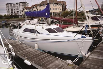Hunter Ranger 245 for sale in United Kingdom for £13,245