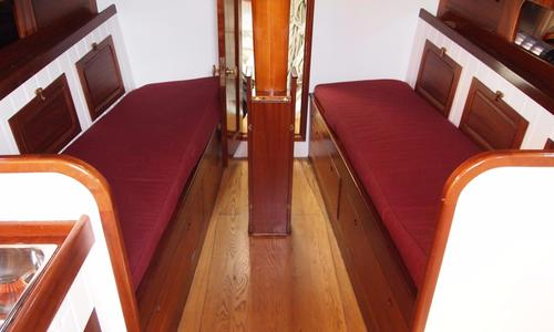 Image of Traditional Gaff cutter yacht for sale in Spain for €89,000 (£78,344) Mallorca, , Spain