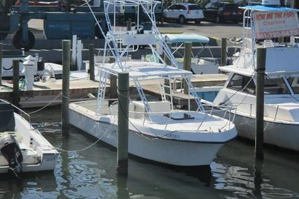 Mako 286 for sale in United States of America for $19,999 (£15,131)