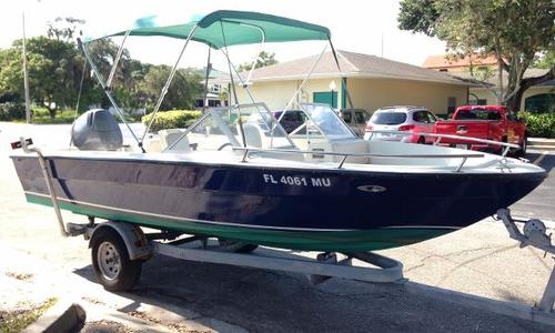 Image of H & H Fiberglass 20Dual Console YAMAHA 4 STROKE for sale in United States of America for $8,990 (£6,478) Palmetto, FL, United States of America
