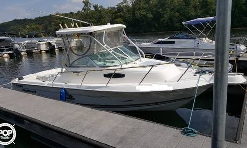 Image of Wellcraft 220 Coastal for sale in United States of America for $17,500 (£13,014) Waxhaw, North Carolina, United States of America