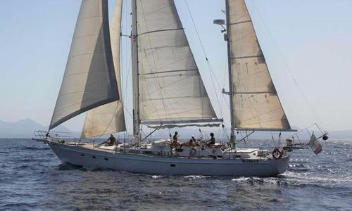 Image of Kanter 65 for sale in Italy for €275,000 (£242,815) Sicily, , Italy