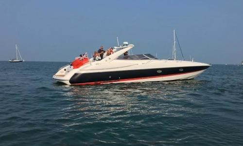 Image of SUNSEEKER Superhawk 48 for sale in United Kingdom for £84,950 Poole, , United Kingdom