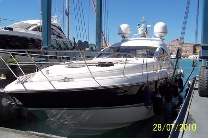 Fairline Targa 62 for sale in Spain for €495,000 (£444,552)