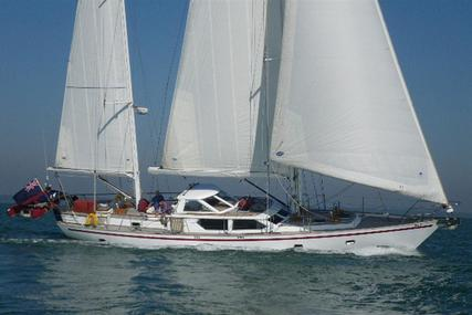 Dixon 62 - Ketch Rig Steel Yacht for sale in United Kingdom for £650,000