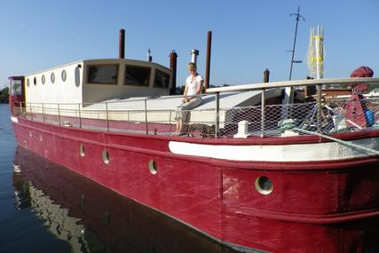 Humber Keel Barge Houseboat for sale in United Kingdom for £139,995
