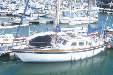 Seastream 34 Ketch Motorsailor for sale in United Kingdom for £39,500