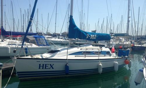 Image of X-Yachts X-302 for sale in United Kingdom for £32,000 Gosport, Hampshire, , United Kingdom
