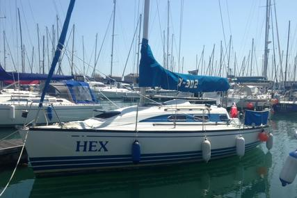 X-Yachts X-302 for sale in United Kingdom for £34,995