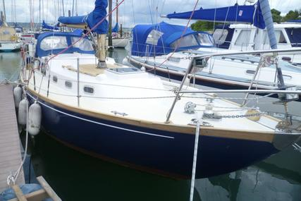 Nicholson 32 for sale in United Kingdom for £15,000