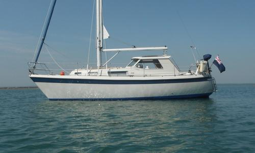 Image of LM 30 for sale in United Kingdom for £34,000 Southampton, Hampshire, , United Kingdom