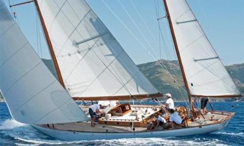 Image of Sparkman & Stephens Yawl for sale in France for $1,300,000 (£930,585) France