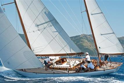 Sparkman & Stephens Yawl for sale in France for $1,300,000 (£929,547)