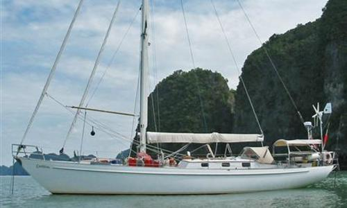 Image of Bruce Clark Cutter for sale in France for £165,000 France