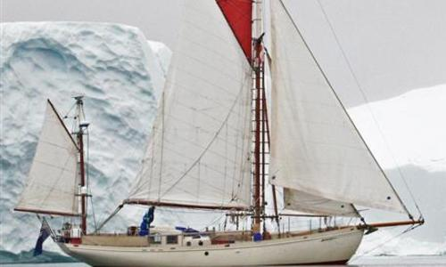 Image of Couture Erskine Gaff Yawl for sale in United Kingdom for £195,000 United Kingdom