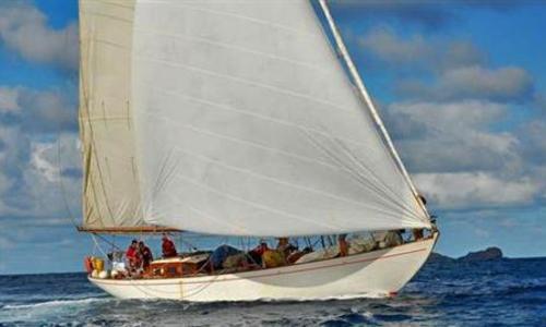 Image of Sparkman & Stephens 60 for sale in France for €220,000 (£193,648) France