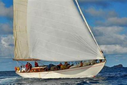 Sparkman & Stephens 60 for sale in France for €220,000 (£193,086)