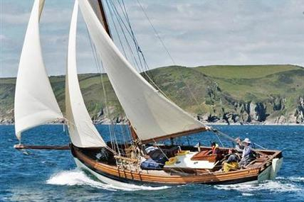 Bristol Channel Pilot Cutter Replica for sale in United Kingdom for £220,000