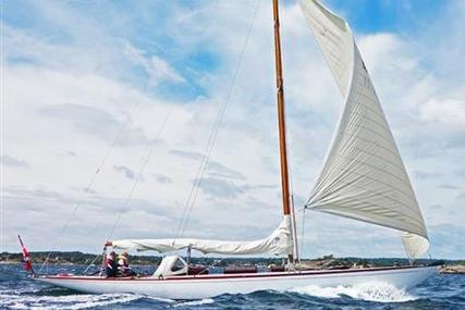 Johan Anker 9 for sale in Norway for £250,000