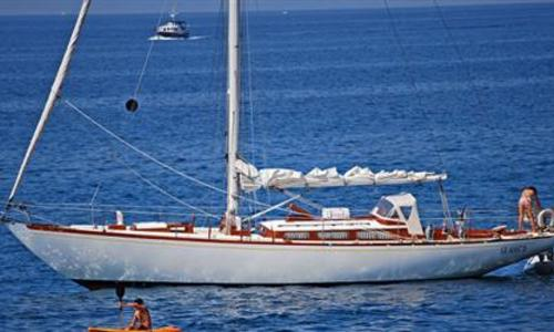 Image of Sparkman & Stephens for sale in Italy for €245,000 (£215,665) Italy