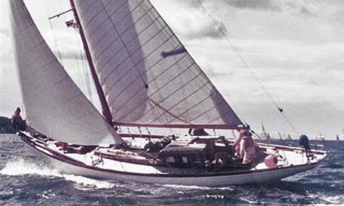 Image of Bjarne Aas 60 for sale in Denmark for €312,000 (£278,509) Denmark