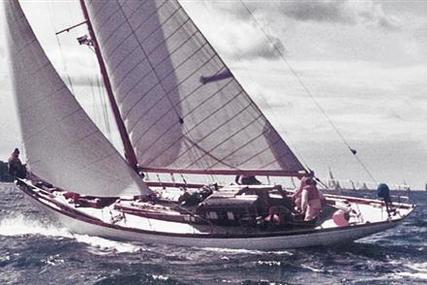 Bjarne Aas 60 for sale in Denmark for €312,000 (£276,221)