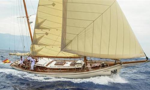 Image of Alden Ketch for sale in Spain for €450,000 (£399,106) Spain