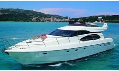 Image of Azimut 58 for sale in Barbade for $299,900 (£222,626) Saint Peter, Barbade