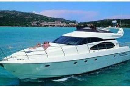 Azimut 58 for sale in Barbade for $359,900 (£272,982)