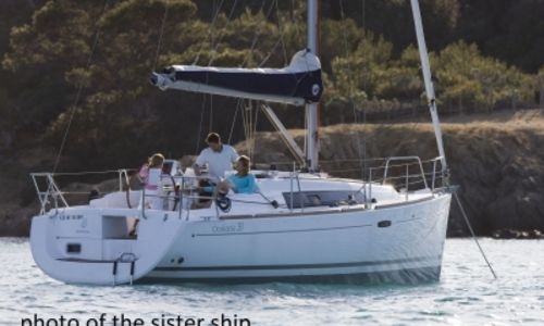 Image of Beneteau Oceanis 31 for sale in Croatia for €49,000 (£42,941) SIBENIK, Croatia