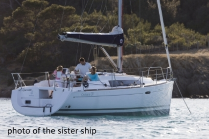 Beneteau Oceanis 31 for sale in Croatia for €49,000 (£43,789)