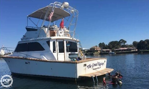 Image of Egg Harbor 35 Sport fish for sale in United States of America for $36,000 (£25,941) Crystal River, Florida, United States of America
