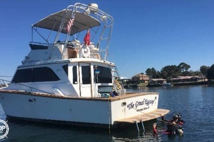 Egg Harbor 35 Sport fish for sale in United States of America for $36,000 (£25,851)