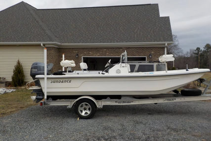 Sundance F19 Center Console for sale in United States of America for $19,500 (£14,740)