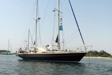 Amel Maramu for sale in Italy for €99,500 (£87,159)