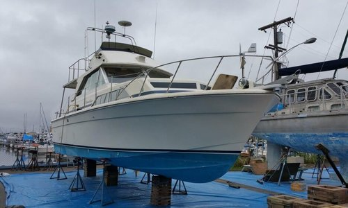 Image of Chris-Craft Catalina 33 for sale in United States of America for $18,000 (£13,406) Port Angeles, Washington, United States of America