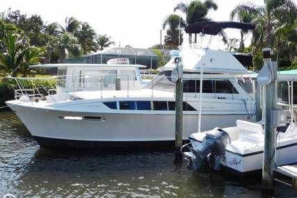 Chris-Craft 380 Commander for sale in United States of America for $25,000 (£18,007)