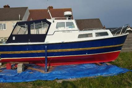 Channel Island 22 for sale in Guernsey and Alderney for £11,995