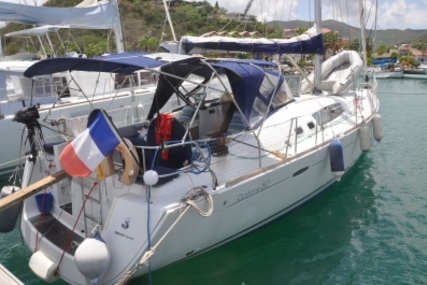 Beneteau Oceanis 50 for sale in France for €138,000 (£121,762)
