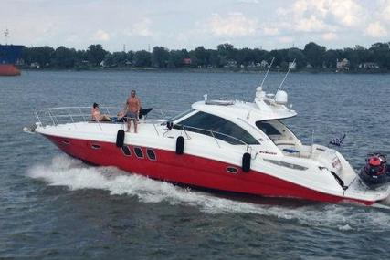Sea Ray 48 Sundancer for sale in Canada for $399,000 (£287,879)